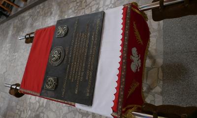 Kapsuła czasu na stulecie rocznicy odzyskania przez Polskę Niepodległości