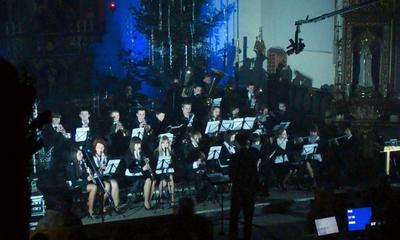 Jubileuszowy Koncert MPM Orkiestry Dętej Fermata - 24 styczeń 2010 r