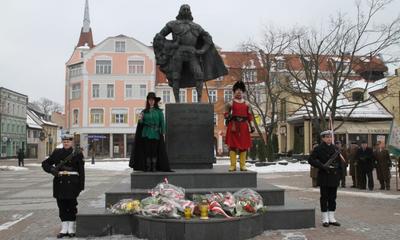 354. rocznica śmierci jakuba Wejhera-27.02.2011