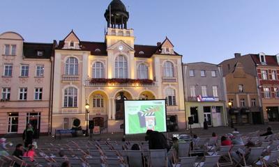Kino Letnie Fines