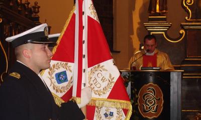 Apel Pamięci z okazji Święta Niepodległości 10-11-2009