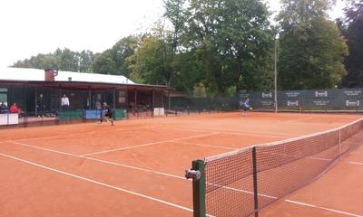 Turniej tenisowy Ziaja Cup w Wejherowie - 14.09.2015