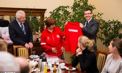 Turystyczne Wejherowo – podsumowanie i plany - 13.11.2014