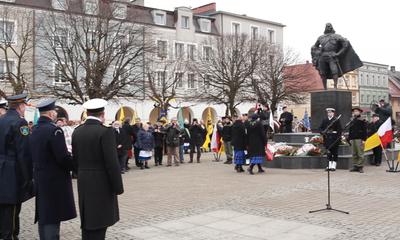 Obchody 360. rocznicy śmierci Jakuba Wejhera