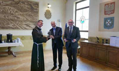 Kapituła Wyborcza Ojców Franciszkanów w Wejherowie