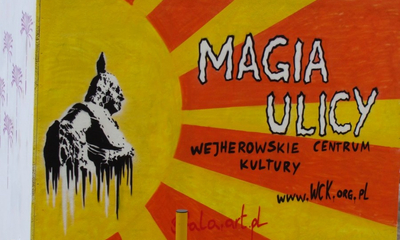 Magia Ulicy - 10.07.2011
