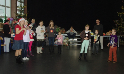Bal PCK w SP9 - 15.12.2012