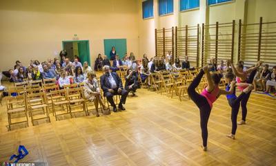 Sportowe sukcesy młodych wejherowian - 26.06.2015