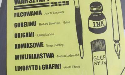 Finał ferii zimowych w SP6, WCK i bibliotece - 10-11.02.2012