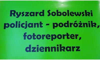 Wystawa fotograficzna Ryszarda Sobolewskiego Tygiel Kultur - w Centrum Handlowym Kaszuby - 01.10.201
