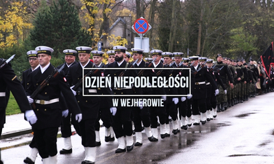 Dzień Niepodległości 2017 w Wejherowie