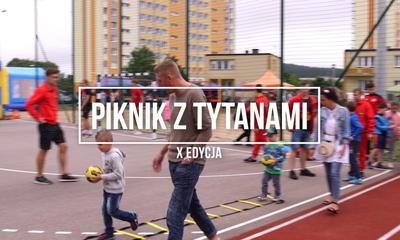 Piknik z Tytanami (X edycja)