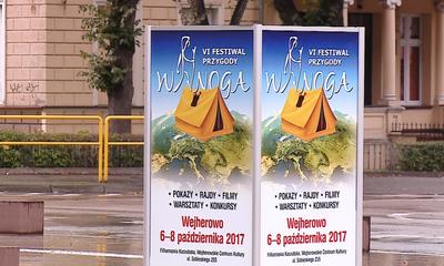 6. Festiwal Przygody WANOGA
