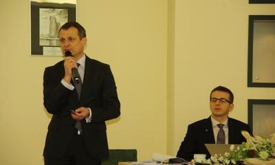 Spotkanie na temat rozwoju energetyki jądrowej - 06.02.2013
