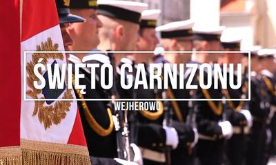 Święto Jednostek Garnizonu Wejherowo
