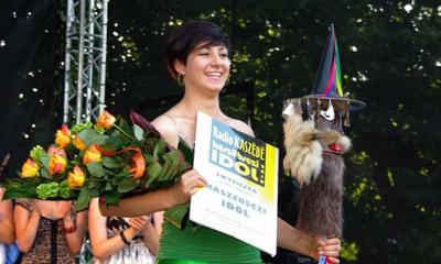 Kaszubski Idol 2010 - 11.07.2010