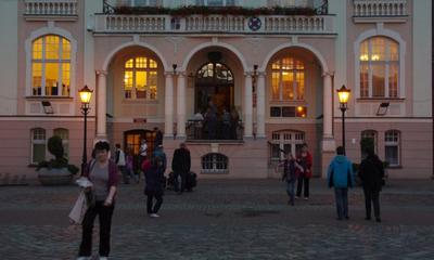 Noc Muzeów w Ratuszu - 14.05.2011
