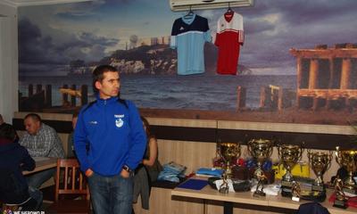 Finał rozgrywek ligi WAPN w Alcatraz - 07.11.2014