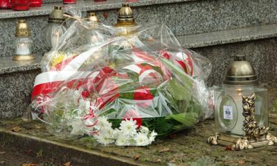 Święo Zmarłych - pamięć o tych, co odeszli... 29.10.2010