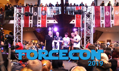 Forcecon 2019