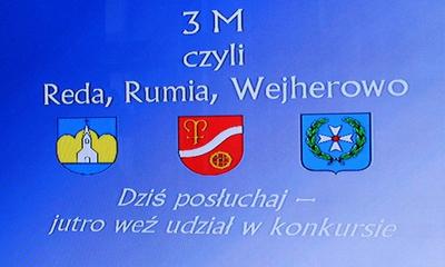 Inauguracja projektu 3M w bibliotece - 01.02.2010