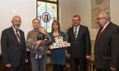 Konkurs na najbardziej atrakcyjną dekorację świąteczną rozstrzygnięty – 23.01.2014
