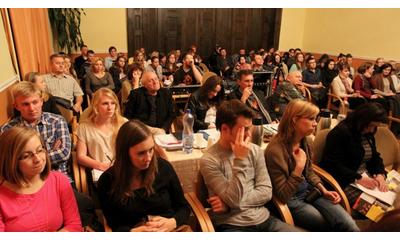 VII OPMFT Luterek - Fot. D. Studnicka i H. Połchowski  26-28.10.2012