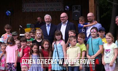 Dzień Dziecka w Wejherowie (2019)
