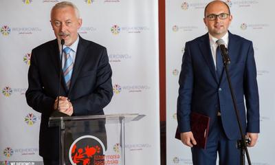 Znamy zwycięzców Wejherowskiego Budżetu Obywatelskiego - 07.05.2015