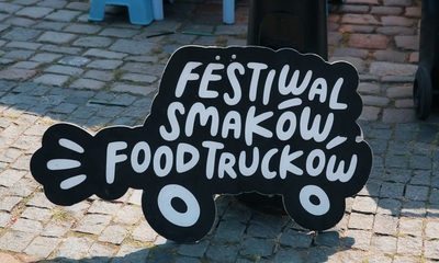 Festiwal Smaków Food Trucków 2020