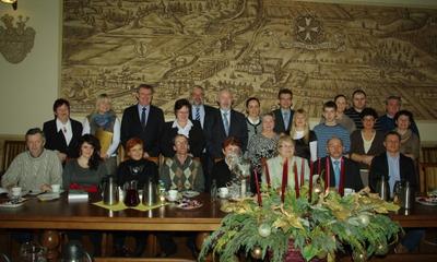 Finał Konkursu na Dekoracje Świąteczną Okna-Balkonu-Ogrodu