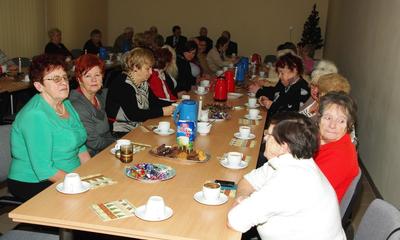 Spotkanie przedstawicieli mieszkańców WSM Dzielnicy Zachodnia-Chopina - 10.12.12013