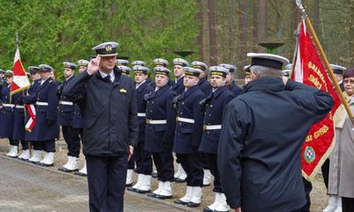 Uroczystości w Piaśnicy - 14.04.2012