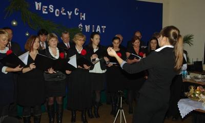 Cechowa wieczerza - 17.12.2012