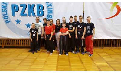 Mistrzostwa Polski w Kickboxingu