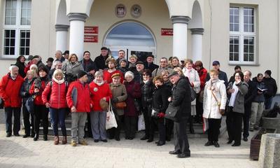 Dzień Przewodnika Turystycznego w Wejherowie - 27.02.2016