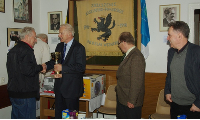 Puchar Prezydenta Wejherowa w skata - 20.04.2012