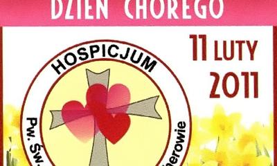 Koncert i aukcja w bibliotece z okazji XIX Światowego Dnia Chorego - 11.02.2011