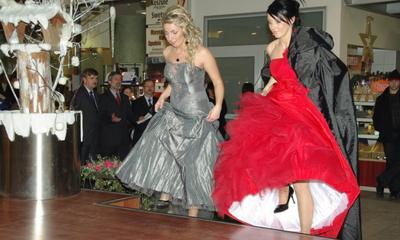 Gala Sukien Ślubnych w Centrum Kaszuby - 17.12.2010