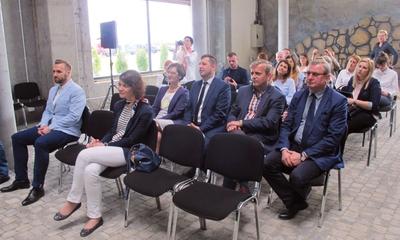 Inauguaracja sezonu turystycznego NORDY w Redzie