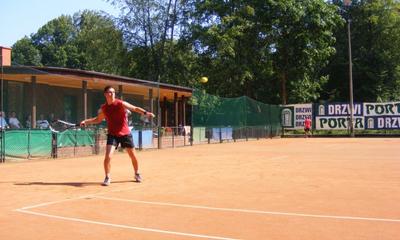 I Turniej Tenisowy Challenge Wejher 2011 o Puchar Prezydenta Miasta Wejherowa -28.08.2011