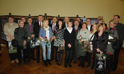 Wystawa - Obiekty Sakralne Małego Trójmiasta Kaszubskiego - 09.12.2011
