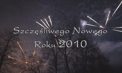 Sylwester Miejski 2009/2010