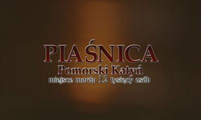 UROCZYSTOŚCI W PIAŚNICY  04.10.2009