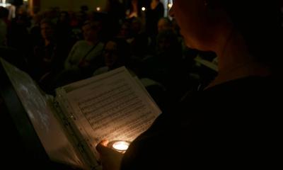Koncert chórów Camerata Musicale i Chóru