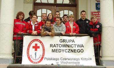 18 Mistrzostwa w Udzielaniu Pierwszej Pomocy PCK - 14.05.2010