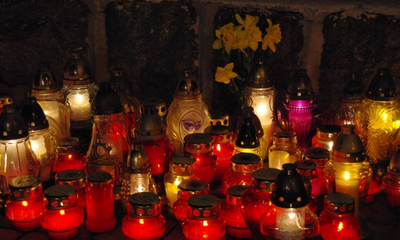 7 rocznica śmierci Papieża Polaka - 02.04.2012
