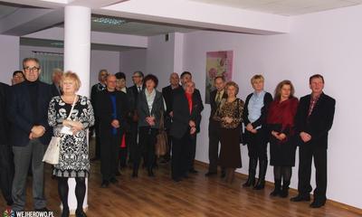 Kupcy złożyli sobie życzenia - 13.12.2014