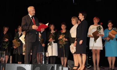 Dzień Edukacji Narodowej w Filharmonii Kaszubskiej - 14.10.2013