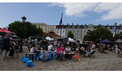 Festiwal Smaków Food Trucków w Wejherowie